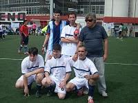 Bi campeon - Temporada 2010