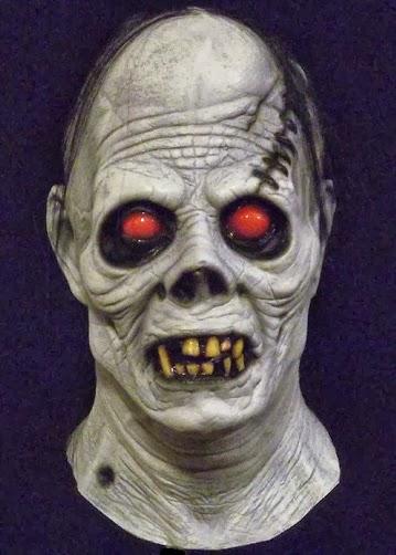 Multinotas halloween mascaras de terror parte 1 - Mascaras de terror ...