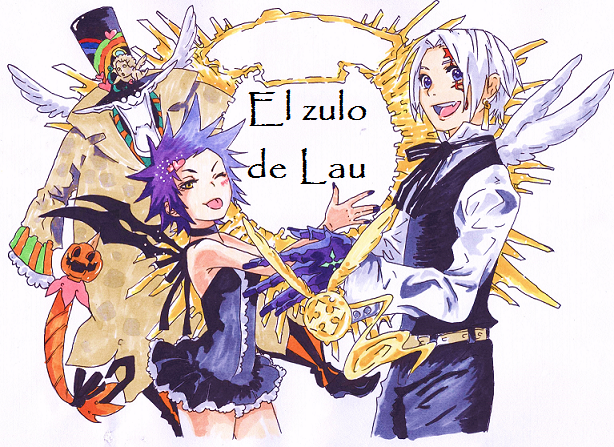 El zulo de Lau :: Seeing this blog fills you with determination