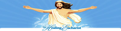 The Healing Eucharist TV Mass on Abs-Cbn