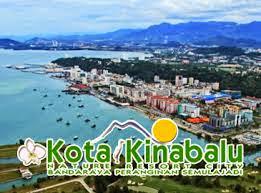 2022 - Kota Kinabalu, Malaysia