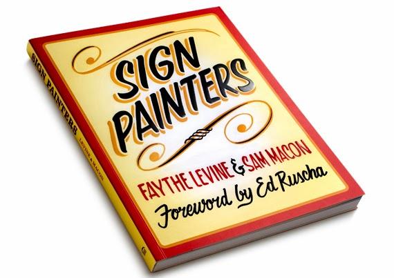 jon cronshaw review sign painters leeds international film festival