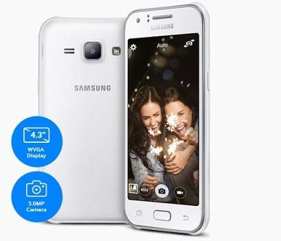 Harga dan Spesifikasi Samsung Galaxy J1 Terbaru, Kelebihan dan Kekurangannya