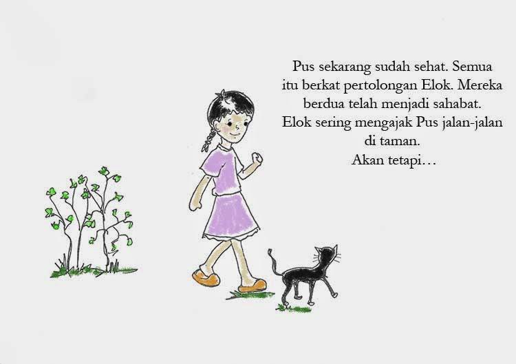 pictorial-story-taman-bunga-kartun