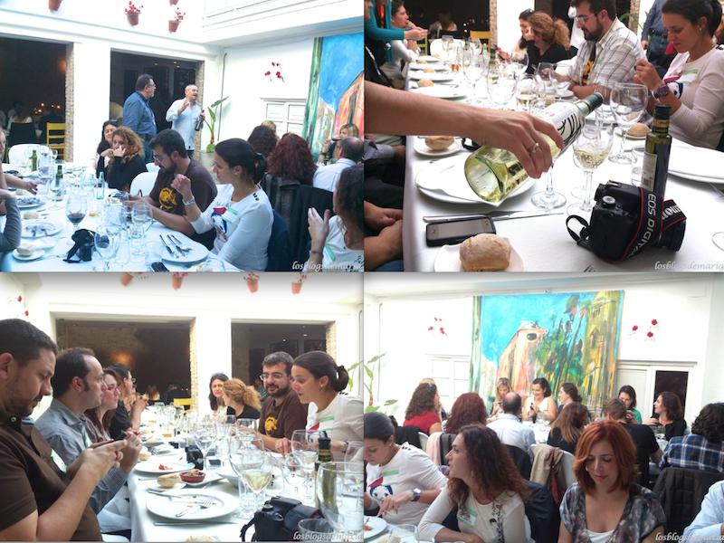 V Gastronómada - Málaga 2012