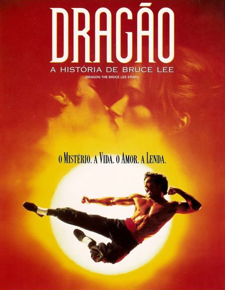 Dragão: A História de Bruce Lee Torrent – BluRay 720p e 1080p Dual Áudio