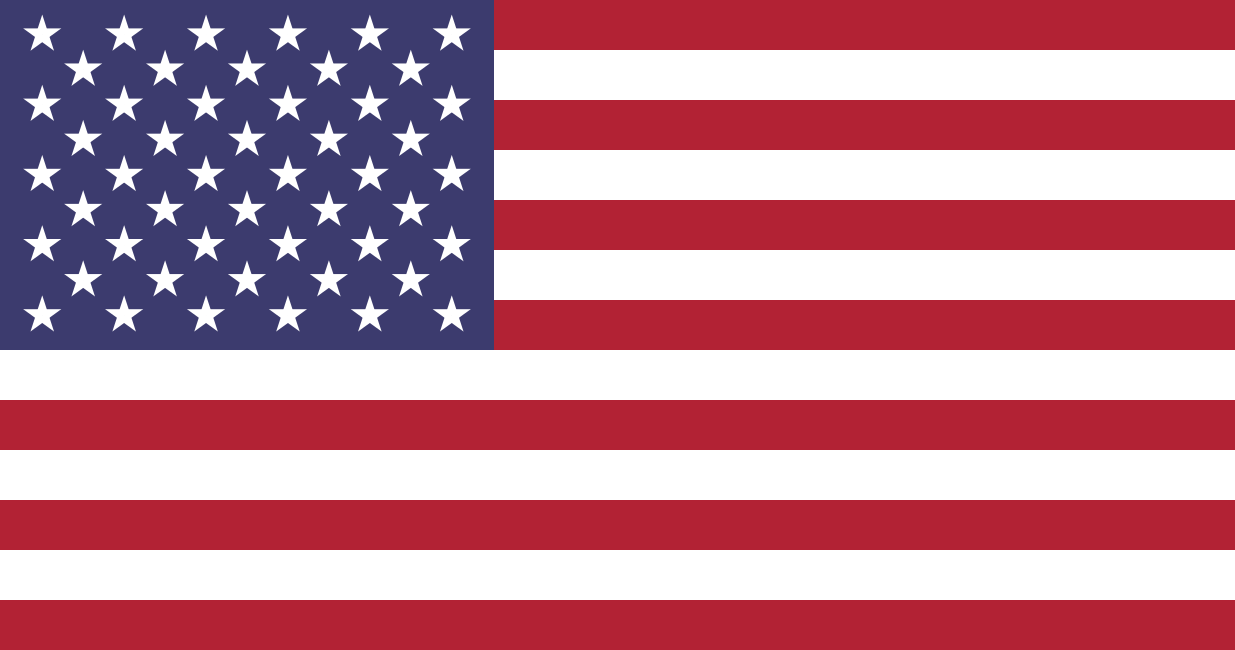 USA, Made in China