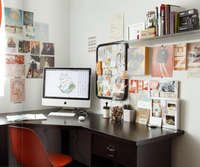 How To Organize Your Office Adorable With How to Organize Your Office Desk at Work Photos