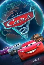 Ver Cars 2 Película Online Gratis (2011)