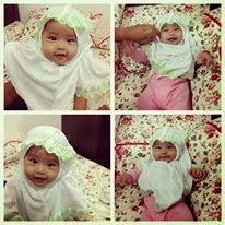 My qurratu a'ini