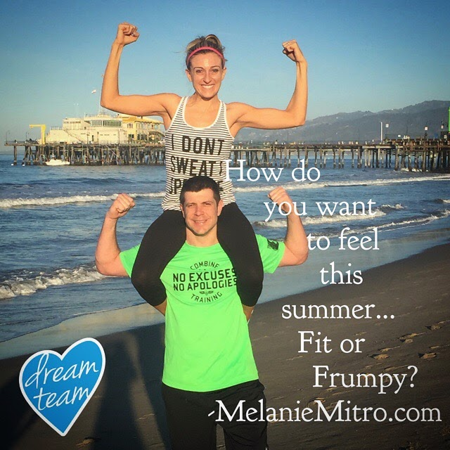 Muffin Top, Fitness Motivation Quotes, Melanie MItro, Clean Eating, 6 weeks til summer bootcamp, 21 Day Fix, Max30
