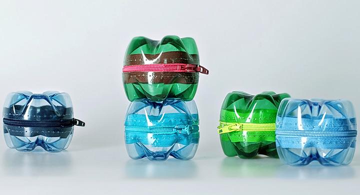 40 increíbles objetos hechos de reciclaje ~ 8 OCHOA DESIGN STUDIO BLOG