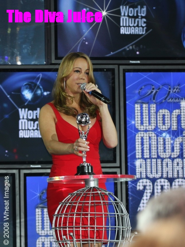 Mariah carey diva achievement - Mariah carey diva ...