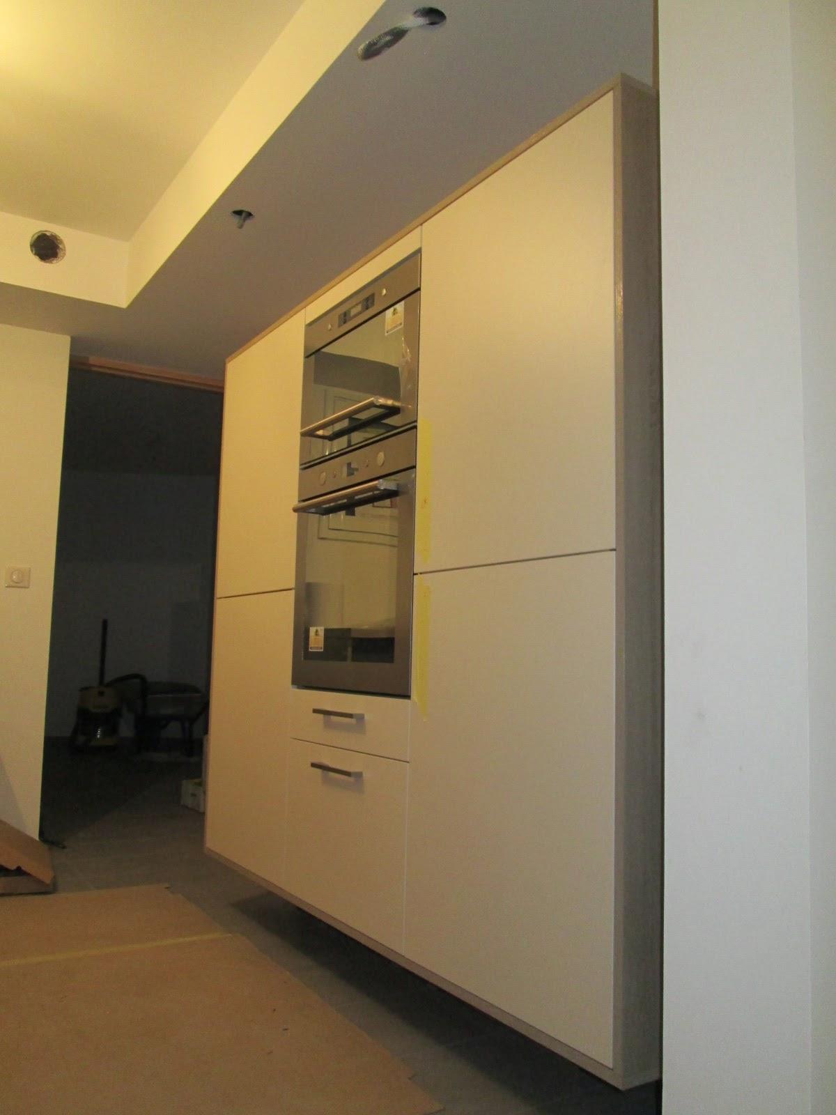 la cuisine est mont e antoine emilie st nazaire. Black Bedroom Furniture Sets. Home Design Ideas