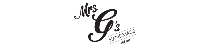 Mrs G's Handmade - Crafts and more
