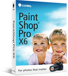 Download Software Corel PaintShop Pro X6 Full Keygen Terbaru