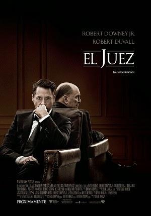 Cine: El juez