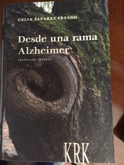 Desde una rama -Alzheimer