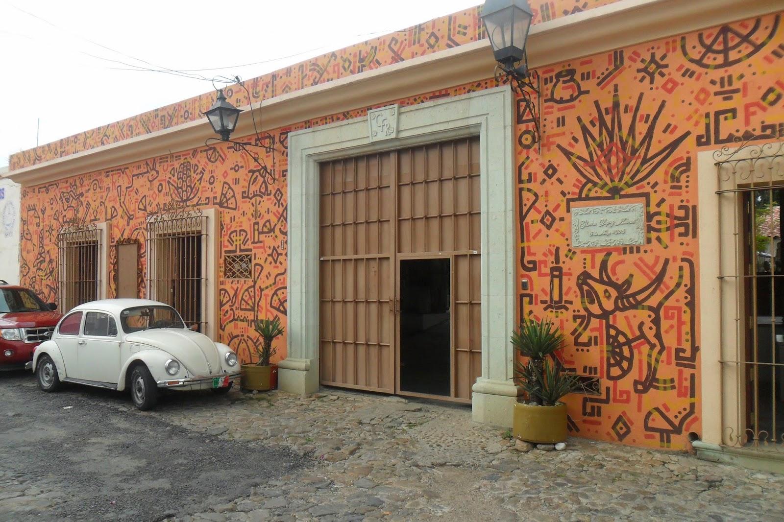 Casa Duggins   Trebien (Mexico)