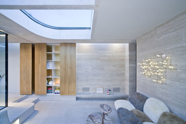 Unique Glass House Design