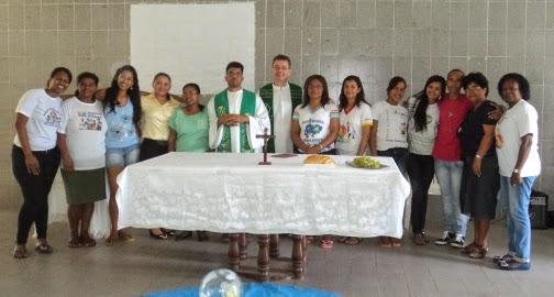 Regional Nordeste 3 realiza assembleia da IAM e JM