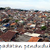 Pengaruh Kepadatan Populasi Manusia Terhadap Lingkungan