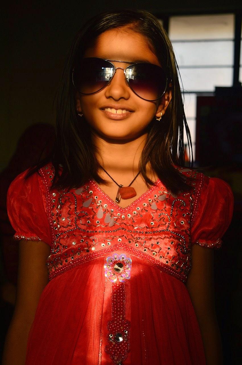 sanjay photo world: beautiful baby girl - anjli