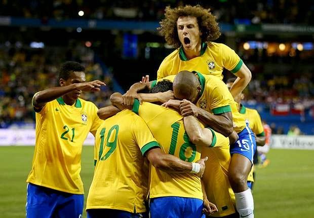 0 Fakta Unik Seputar Piala Dunia