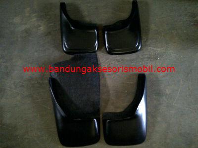 Alamat Toko Aksesoris Mobil Bandung