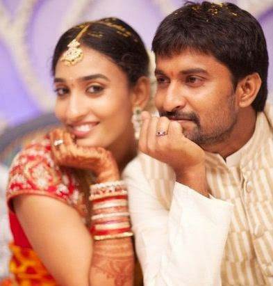 South Indian Hero Marriages Telugu Actor Nani Marriage