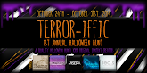 Terror-iffic Hunt
