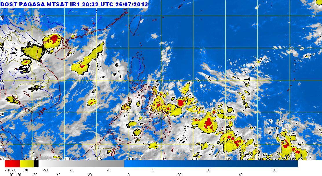 Pin weather forecast philippines today pagasa on pinterest for Today s fishing forecast