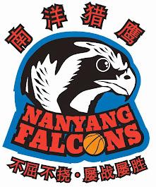 Nanyang Falcons Logo