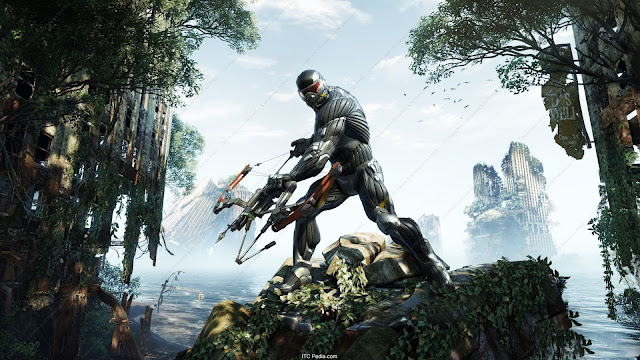 Crysis 3 - RELOADED