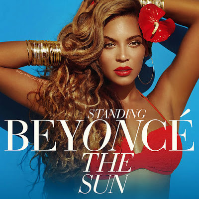 Beyoncé - Standing On The Sun - copertina traduzione testo video download