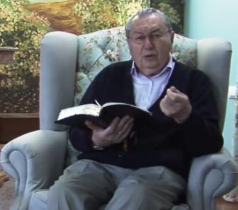 Prof. Dr. Iosif Ţon - Interviu la 80 de ani