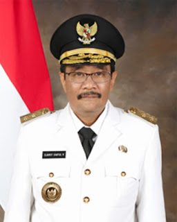 Wakil Gubernur DKI Jakarta