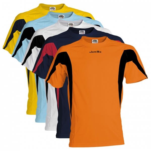 camisetas deportivas: