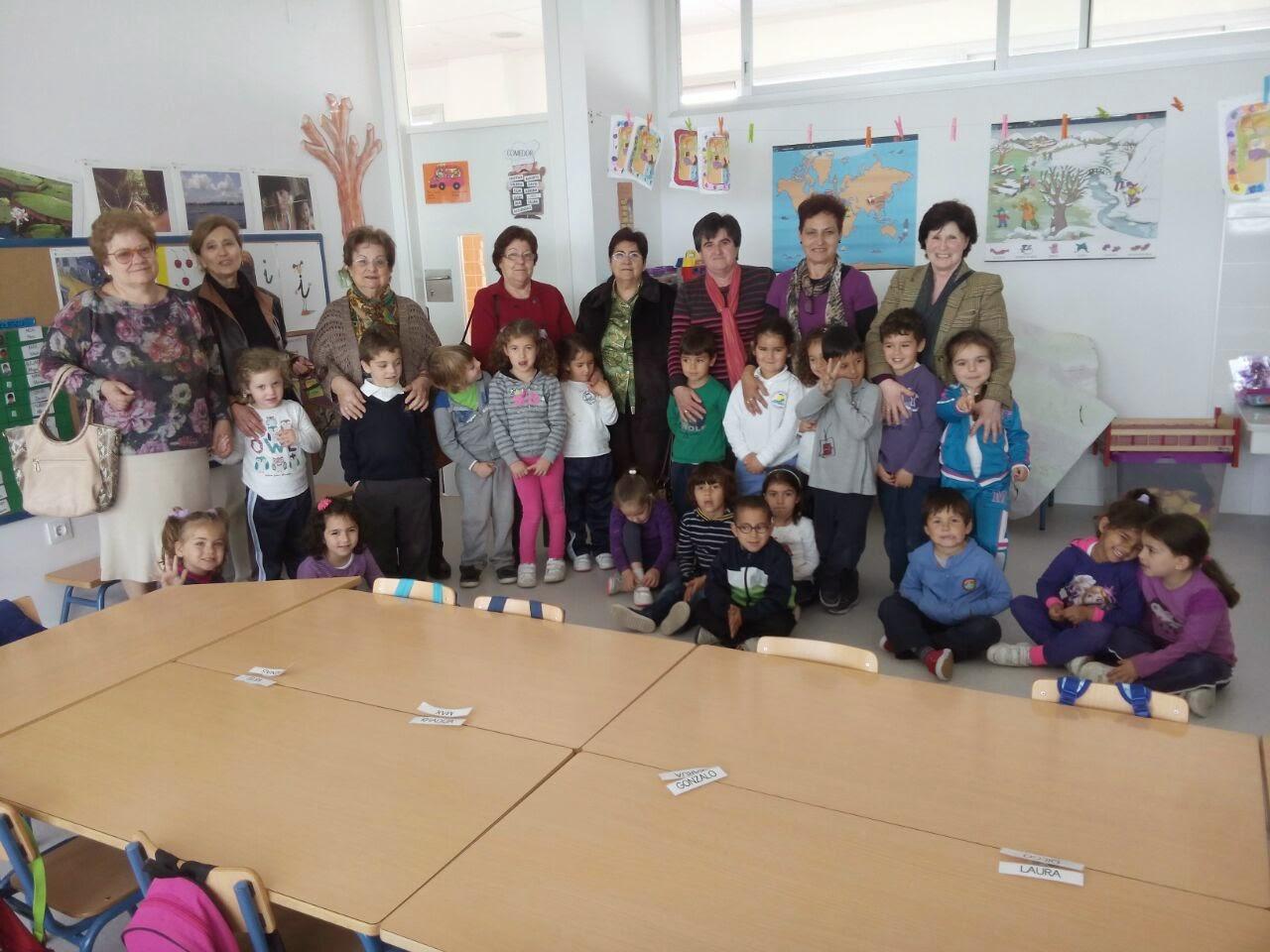 Marzo 2015 ceip valeriano l pez for Valla infantil carrefour