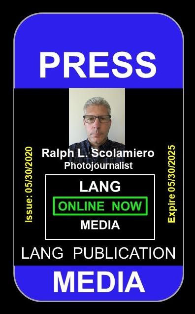 Ralph L Scolamiero