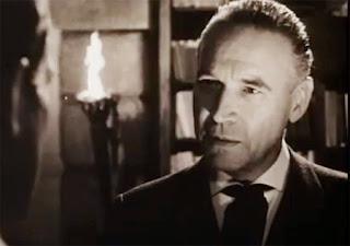 Wolfgang Preiss as Prof. von Adelsberg
