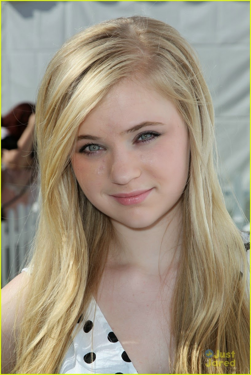 Sierra McCormick Cute New Actress