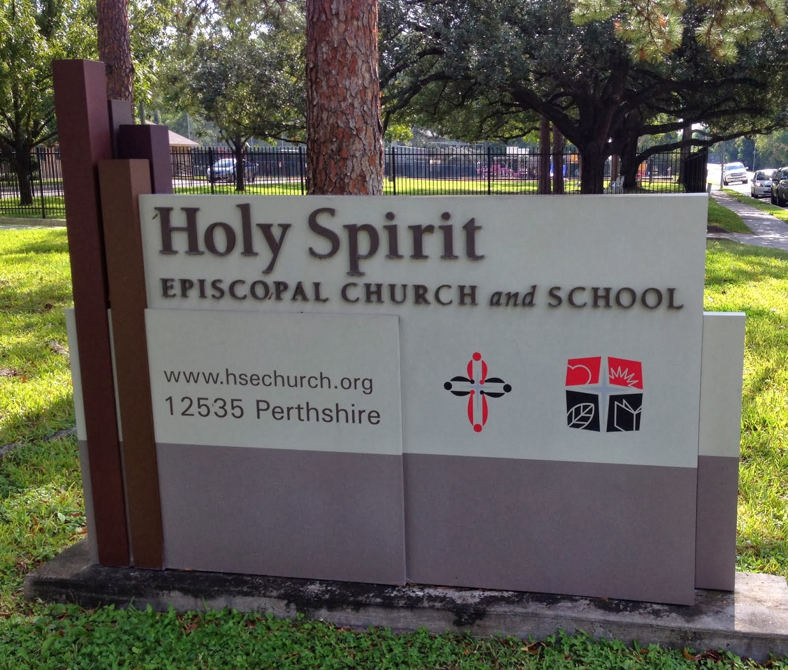 Holy Spirit Episcopal Church & School