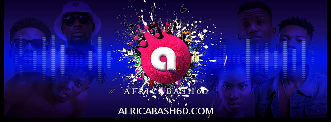 Africa Bash60