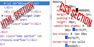 design template using google chrome