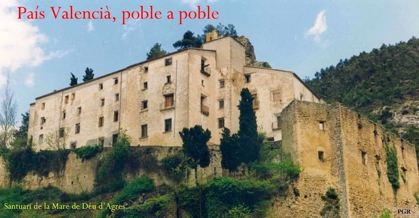 País Valencià, poble a poble.