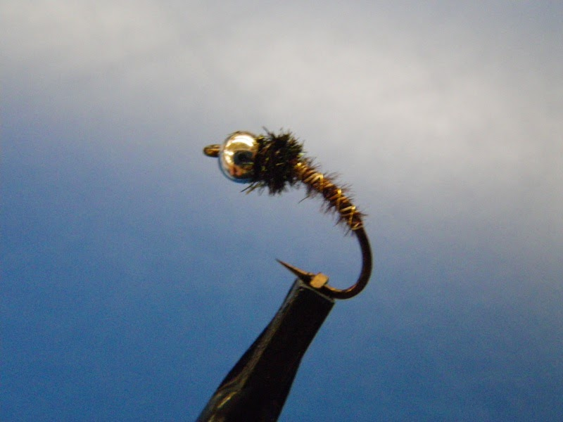 Ostrich Herl Flies   Great Western Fly Fishers