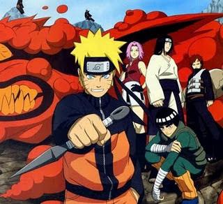 Naruto Shippuden 246
