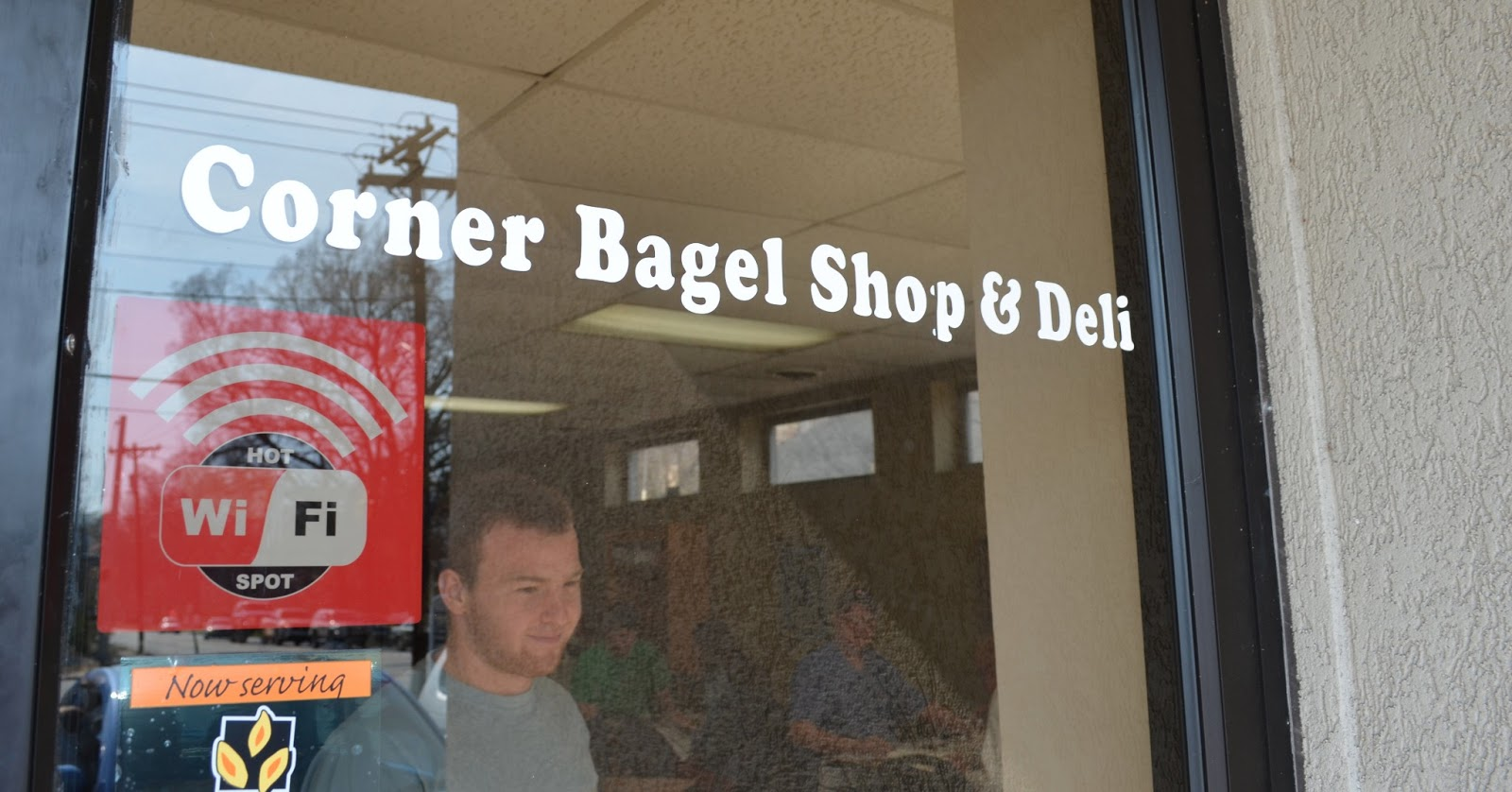 Corner Bagel Shop and Deli