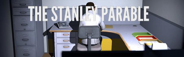 El Stanley Parábola